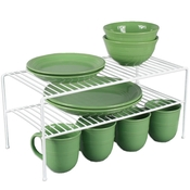 Picture Of Kitchen Shelf Organizers